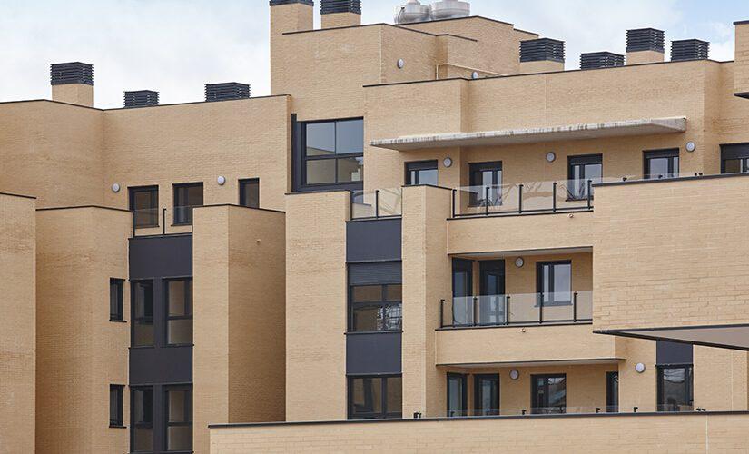 ESTIMER-new-brick-building-exterior-facade-with-terraces-c-B5ERU38