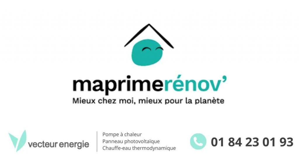 ma prime renov logo