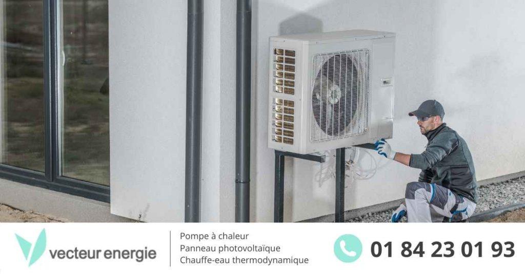 pompe a chaleur avantage inconvenient