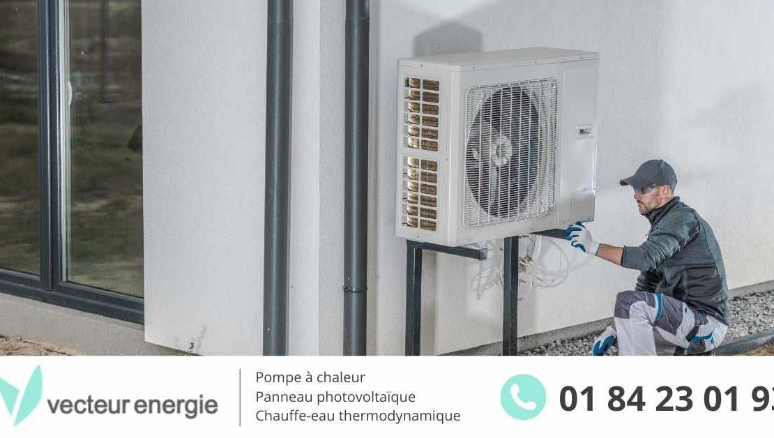 Qui peut bénéficier de la pompe à chaleur à 1 euro?