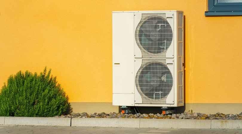 pompe a chaleur installation