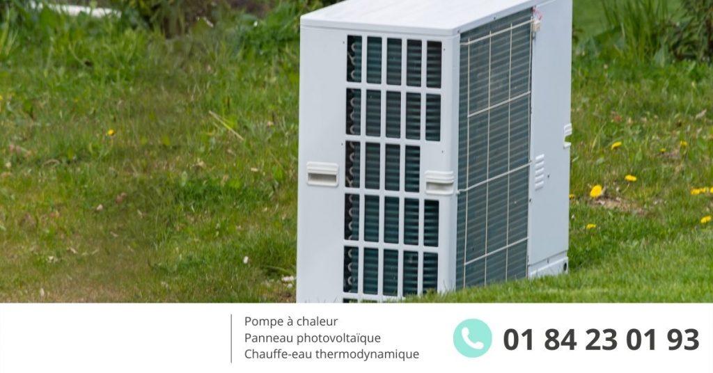 pompe a chaleur vecteur energie economie