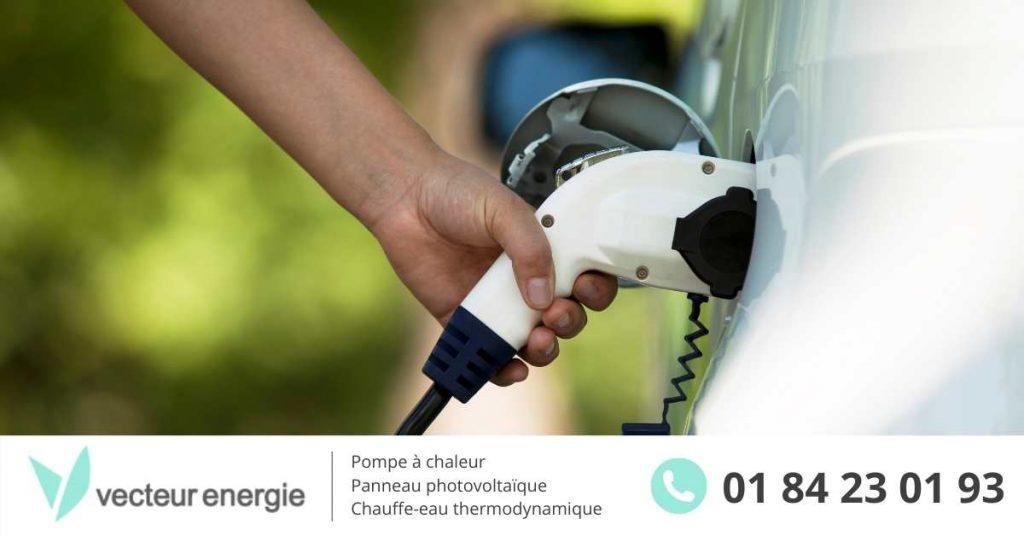 voiture electrique economie d energie vecteur energie-min