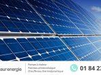 panneaux photovoltaïque panneaux solaires